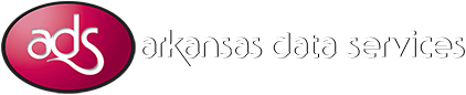 Arkansas Data Services Logo